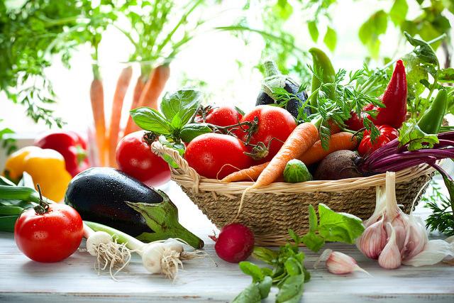 10 Alimentos Alcalinos para Comer Todos os Dias